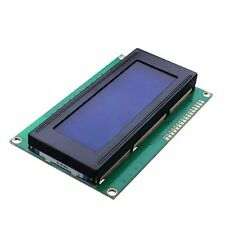 1PCS 204 2004 20X4 Character LCD Display Module For Arduino Blue Blacklight