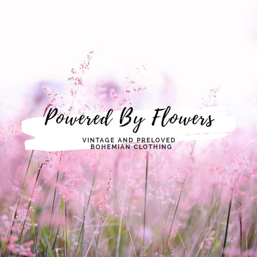 Powered by Flowers
