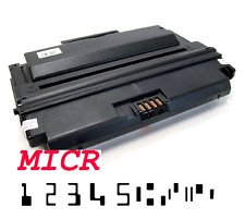 """MICR Toner Cartridge"" for Check Print Dell RF223, Dell 1815, 1815N, 1815DN"