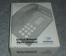 Vertical Networks VN08DDS 8 Button Display Telephone