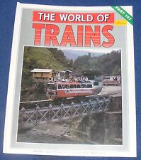 THE WORLD OF TRAINS PART 107 - CLASSES M3 AND M4/IBARRA TO SAN LORENZO