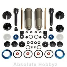 Associated RC8B3 Shock Kit (Rear) - ASC81157
