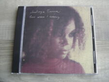 soul CD jazz r&b *PROMO* downtempo BONOBO & ANDREYA TRIANA Lost Where I Belong