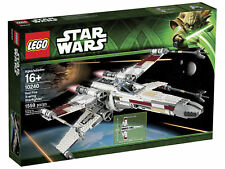 LEGO Star Wars Red Five X-Wing Starfighter (10240) - Neu & OVP - versiegelt