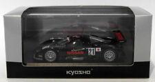 Coches de carreras de automodelismo y aeromodelismo Kyosho escala 1:43