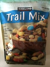 Kirkland TRAIL MIX 4.0 LB bag EXPEDITED SHIPPING