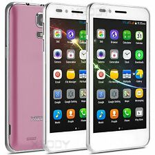 "XGODY Unlocked 4.5"" Smartphone For 4Core Straight Talk 3G Android Cell Phone"