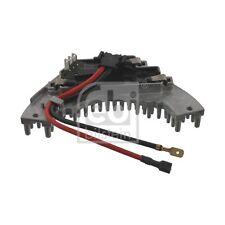 Heater Resistor (Fits: Peugeot) | Febi Bilstein 37121 - Single