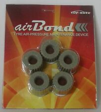 Tufkote AIR-BOND, Tyre Pressure Maintenance Device, Set of 5
