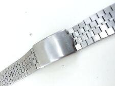 Vintage SEIKO  stainless steel bracelet
