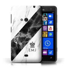 Étuis, housses et coques argentés Pour Nokia Lumia 625 pour téléphone mobile et assistant personnel (PDA) Nokia