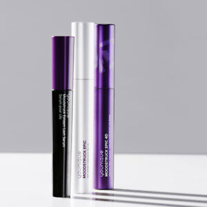 Younique Moodstruck EPIC LASH TRIO PRIMER 4D MASCARA & ESTEEM LASH SERUM $77 NIB