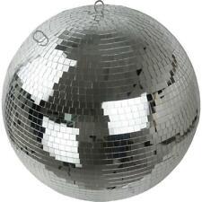 "Large 24"" 600mm Polystyrene Disco Mirror Ball Mirror"