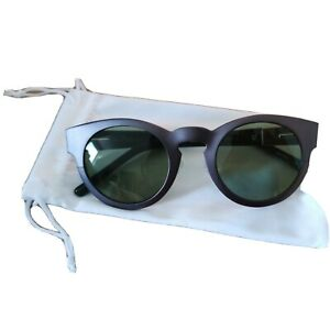 Phillip Lim - Linda Farrow Sunglasses - 3.1 - Black - new