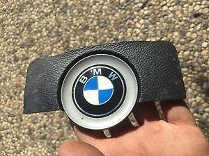 BMW E65 E66 745Li 760Li 750Li 750i 745i 745Li steering emblem logo 745