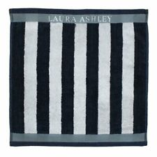 Laura Ashley Küchentuch Frottier Heritage Midnight Stripe Vertical