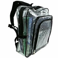 SIEG engineers bag clean bag clean room for a transparent back backpack S-51