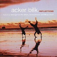 Acker Bilk - Reflections [CD]