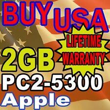 2GB Apple iMac 2.4GHz Core 2 Duo MA878LL MEMORY RAM