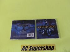 Celine Dion a new day live in las vegas - CD DVD - CD Compact Disc