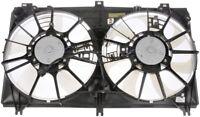 Engine Cooling Fan Assembly Dorman 620-498