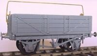 Cambrian Railways 4 Planks Open Wagon kit - Cambrian C111 - free post
