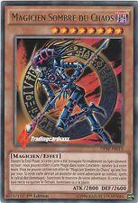 ♦Yu-Gi-Oh!♦ Magicien Sombre du Chaos (Dark Magician of) : DPRP-FR013 -VF/RARE-