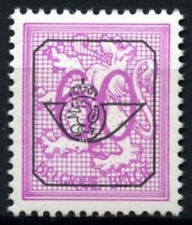 Precancel Mint Never Hinged/MNH Postage European Stamps