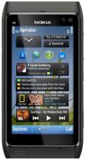 Nokia n8 dark grey-aceptable