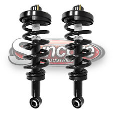 2007-2016 Ford Expedition Rear Air Suspension to Complete Strut Conversion Kit