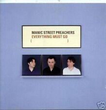 Manic Street Preachers / Everything Must Go