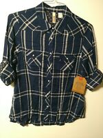 Women's Shirt Large Route 66 new with tags