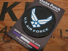 "SNAKE PATCH "" USAF "" US AIR FORCE stargate AVION armée de l'air USA pilot"