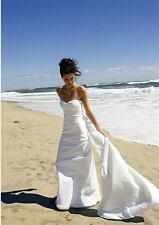 NICOLE MILLER SILK TRIPLE BOW BRIDAL WEDDING GOWN SZ 14 $1320 FU0003