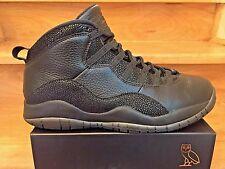 fc57ece46671 Drake x Nike Air Jordan 10 Retro