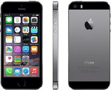 Apple iPhone 5S 16GB Desbloqueado GSM-Mobile AT&T T 4G LTE Smartphone-Gris espacial