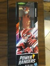 "NIP Power Rangers: Beast Morphers ~CYBERVILLIAN BLAZE~ 11"" Action Figure!"