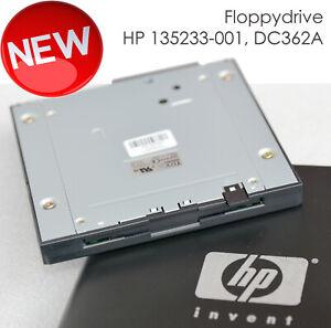 HP COMPAQ 1,44 MB DISKETTENLAUFWERK DC362A FÜR ARMADA N610 N620 N800 D500 TC1000