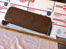 Sun visor; was with MOPAR inventory;  used.   Item:  1705/1706