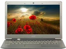 Acer S3-391-6046 13.3-Inch Ultrabook, Intel Core I3 4GB, Memory 320GB HDD 8