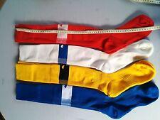 8 PAIR OF  PUMA  Men's Football Or Soccer Socks SIZE 8-12