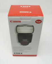 Canon Speedlite 430 EX Shoe Mount Flash