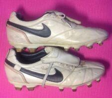Nike Tiempo R10 Ronaldinho FG US10.5 315362-247 (ref: Legend,III,IV,V,VI)