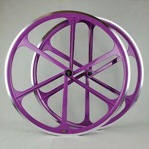 Teny 700C Road Bike Wheelset