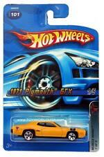 2005 Hot Wheels #101 Muscle Mania 1971 Plymouth GTX '06 card