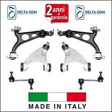 KIT TIRANTERIA ALFA ROMEO 147 156 ALFA ROMEO GT ORIGINALE DELTAGOM