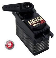 HITECH  HS-7945TH Servo Digitale G2 High Voltage HT37945S 23KG / 0.10SEC
