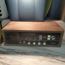 vintage Trinidad Am-Cb Transceiver 23 Channel model Sbe-11Cb
