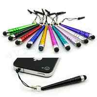 10X Universal Stylus Screen Touch Pen For iPhone IPad Tablet Samsung HTC
