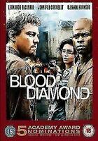 Sangre Diamante DVD Nuevo DVD (1000086681)